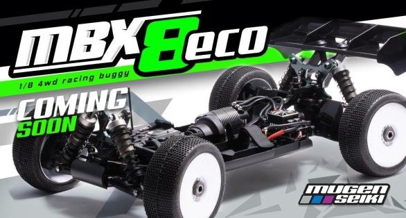 MBX8 Eco Boite